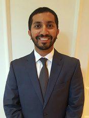 Prashant Koshy, MD