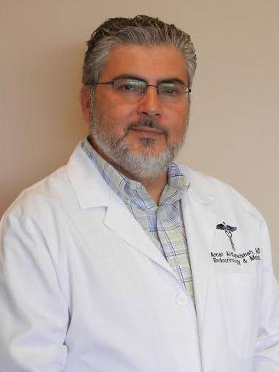 Dr. Al-Karadsheh