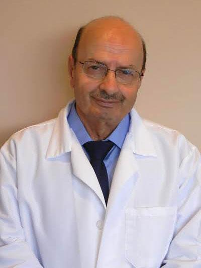Dr. Ouais