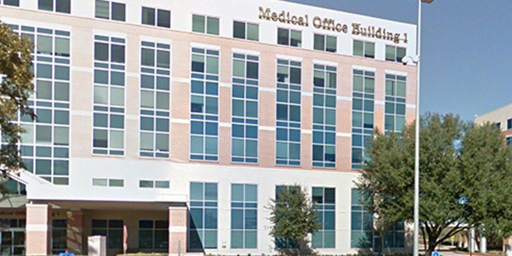 Endocrinology Katy - Methodist West Campus | The Endocrine